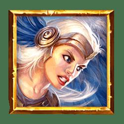 Icon 3 Valkyrie