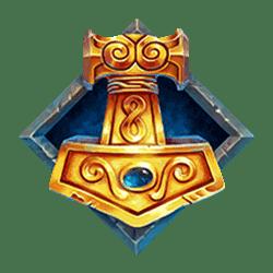Icon 8 Valkyrie