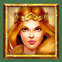 Icon 1 Valkyrie