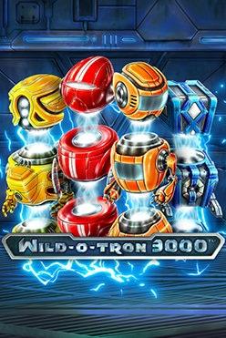 Wild-O-Tron 3000 Free Play in Demo Mode