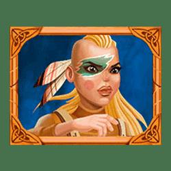 Icon 3 Vikings Unleashed