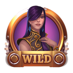 Wild Symbol of Cazino Cosmos Slot