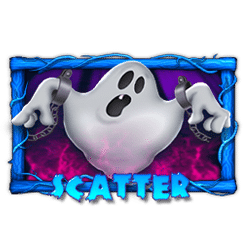 Scatter of The Ghost Walks Slot