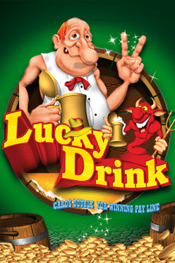 Lucky Drink Free Play in Demo Mode
