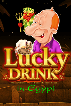 Lucky Drink In Egypt Free Play in Demo Mode
