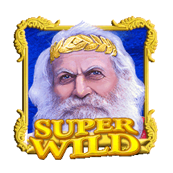 Wild Symbol of Neptune's Kingdom Slot