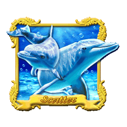 Scatter of Neptune's Kingdom Slot