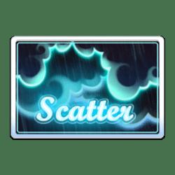 Scatter of Venetian Rain Slot