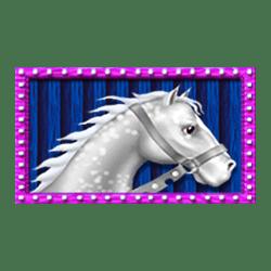 Scatter of Carousel Slot