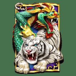 Icon 1 Tiger and Dragon