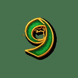 Icon 11 Tiger and Dragon