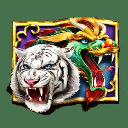 Icon 2 Tiger and Dragon