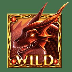 Wild Symbol of The Wiz Slot