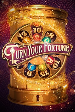 Turn Your Fortune Free Play in Demo Mode