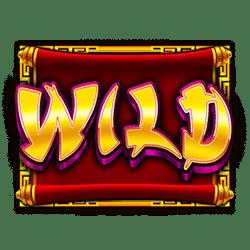 Wild Symbol of Treasure Horse Slot