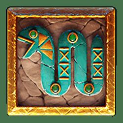 Icon 7 Ecuador Gold