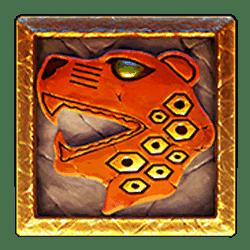 Icon 5 Ecuador Gold