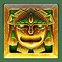 Icon 4 Ecuador Gold