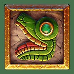 Icon 8 Ecuador Gold