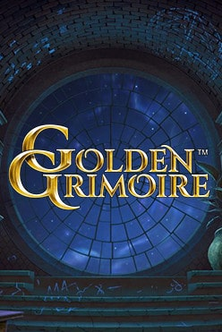 Golden Grimoire Free Play in Demo Mode