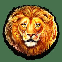 Wild Symbol of Safari King Slot
