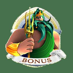 Scatter of Master of Atlantis Slot