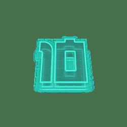 Icon 10 Shogun of Time