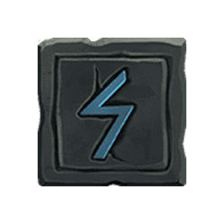 Icon 8 Thor's Lightning