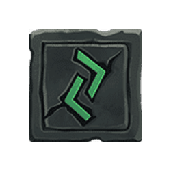 Icon 7 Thor's Lightning