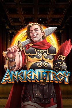 Ancient Troy Free Play in Demo Mode