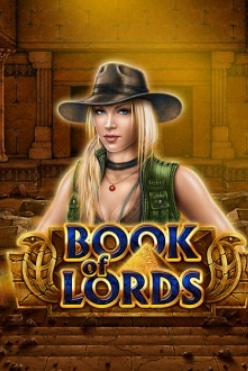 Book of Lords Free Play in Demo Mode