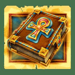 Scatter of Book of Queen Slot
