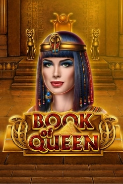 Book of Queen Free Play in Demo Mode