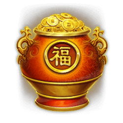 Scatter of Dragon Pearls: Hold & Win Slot