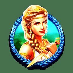 Icon 3 Wild Gladiators