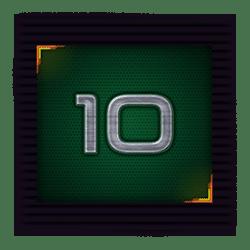 Icon 11 Machina