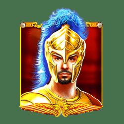 Wild Symbol of Wild Gladiators Slot