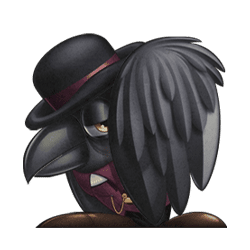 Icon 5 Good Feathers