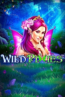 Wild Pixies Free Play in Demo Mode
