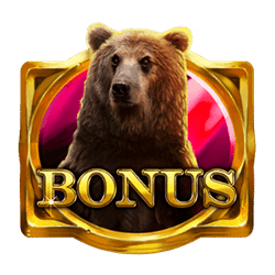 Scatter of Grizzly Gold Slot