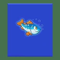 Icon 6 Fishin' Frenzy Megaways