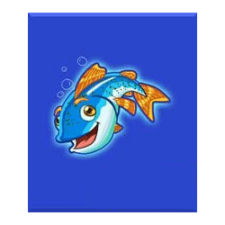 Icon 5 Fishin' Frenzy Megaways