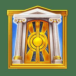 Scatter of Midas Golden Touch Slot