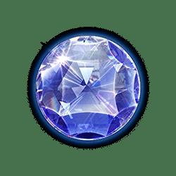 Icon 4 Sky Gems: 5 Wilds