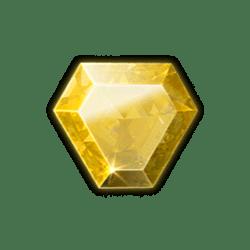 Icon 6 Sky Gems: 5 Wilds