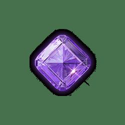 Icon 8 Sky Gems: 5 Wilds