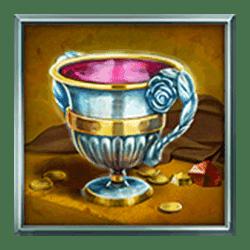 Icon 4 Midas Golden Touch