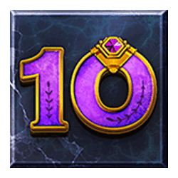 Icon 10 Midas Golden Touch