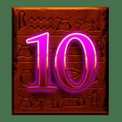Icon 9 Legacy of Ra