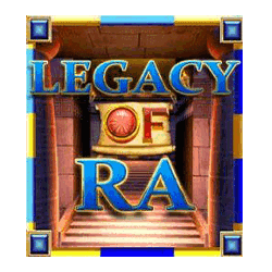 Scatter of Legacy of Ra Slot